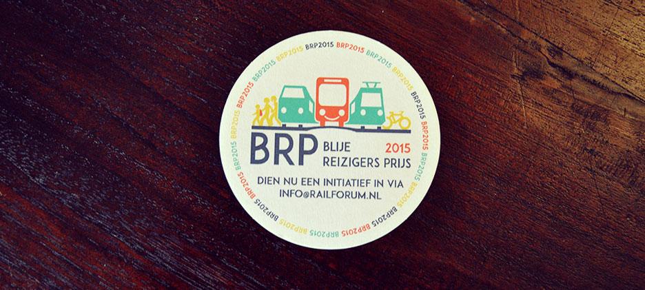 BRP Coaster