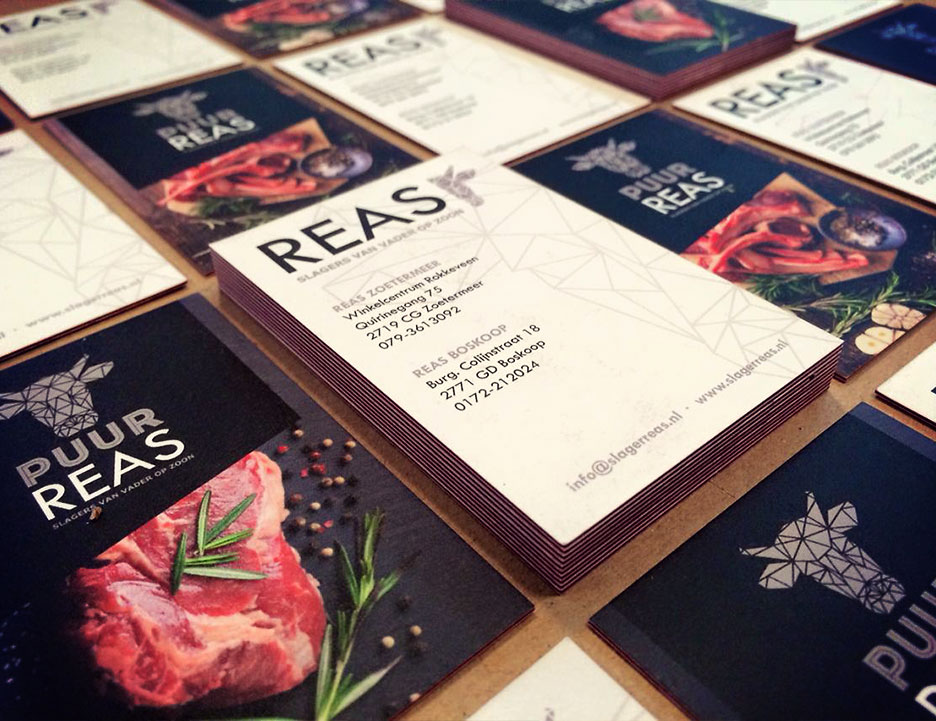 REAS_Bussinnes Cards